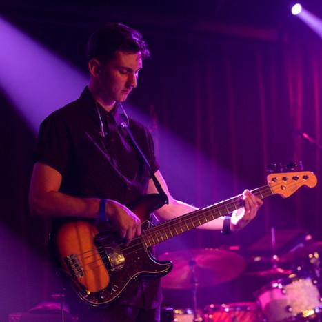 Dan Gallagher Live 3