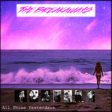 All Those Yesterdays - Single Cover.png