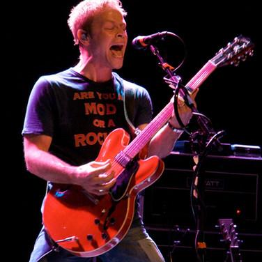 Phil Kominski Live at the 9_30 Club, Was
