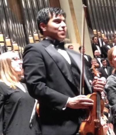 Javi Godinez Orchestra 2