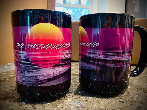 Breakaways Coffee Mug