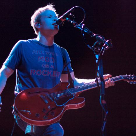Phil Kominski Live at Rams Head On Stage