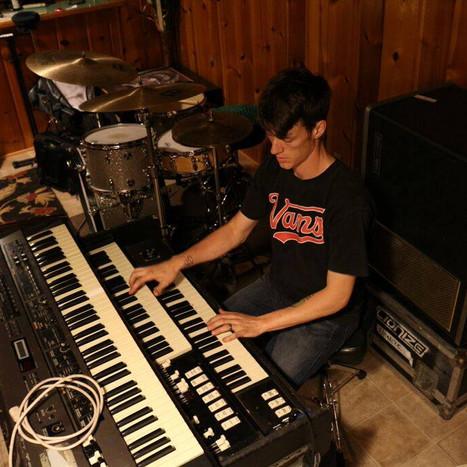 Chris Brooks Recording Studio