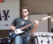 Dan Wolfe Live 2