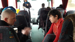 bus live