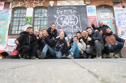 Femme Rebellion Fest 1
