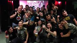 Neska Rock- where it all started