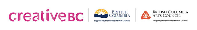 Creative BC & BC Arts Council Logo Combo
