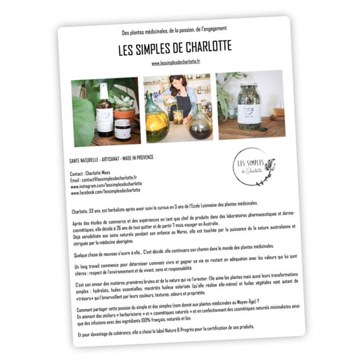 Webzine Association BIO-LOGIQUE