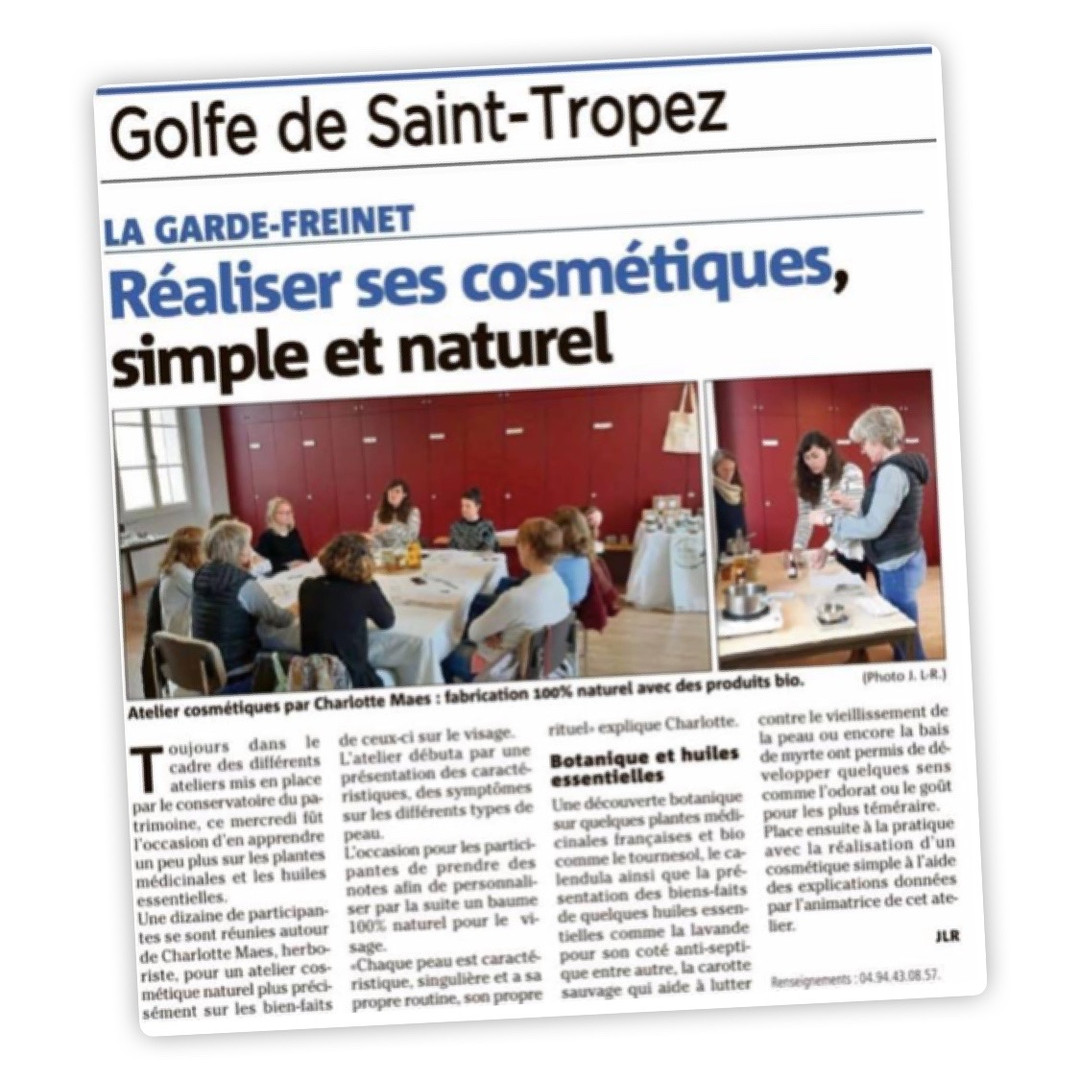 Journal VAR MATIN