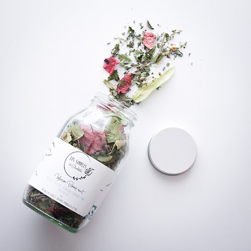 Good night herbal tea