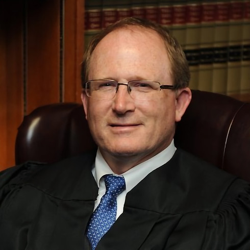 December's Luncheon & Networking Event featuring Judge Kevin Patrick Yeary
