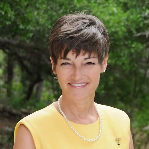 October Luncheon & Networking Event featuring Senator Donna Campbell