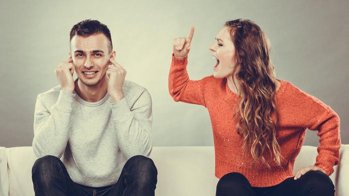 ¿Cómo hablar de temas difíciles sin entrar en ira?