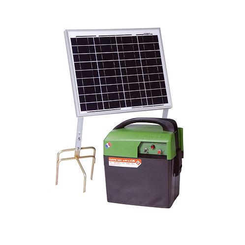 Clovic 355 solaire 30W