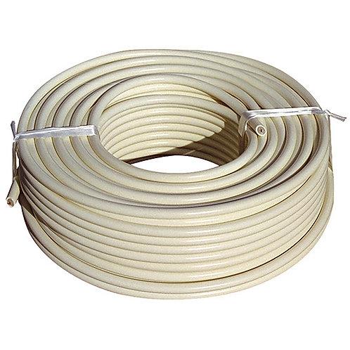 Câble isolant THT - 25 m.