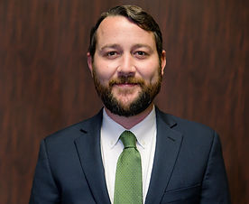Nathan Lawless, Trinity Energy Services's senior landman