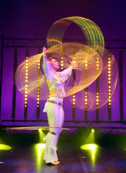 GOP Varieté-Theater Münster - Viva las Vegas 2012