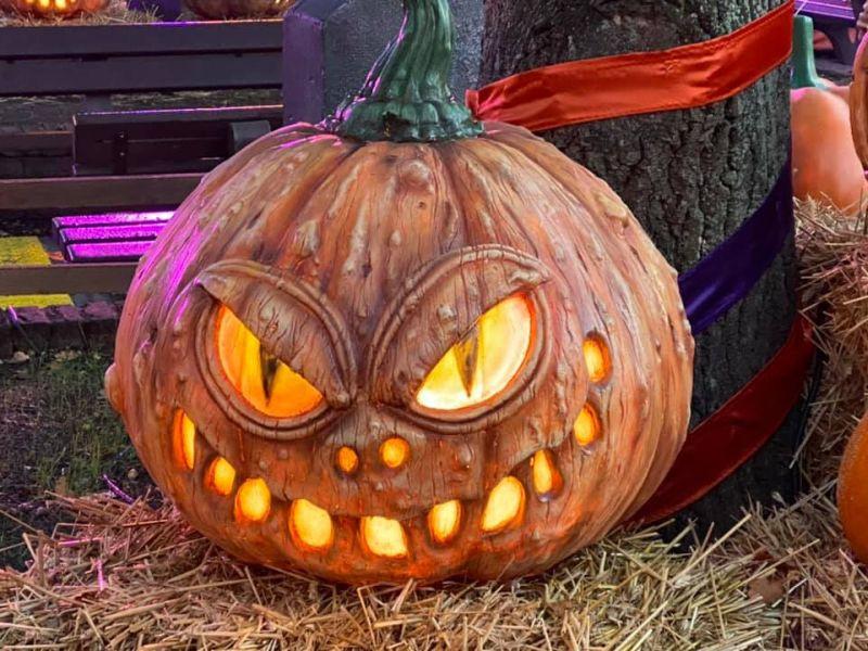Halloween Horror Festival 2020 - Movie Park Germany