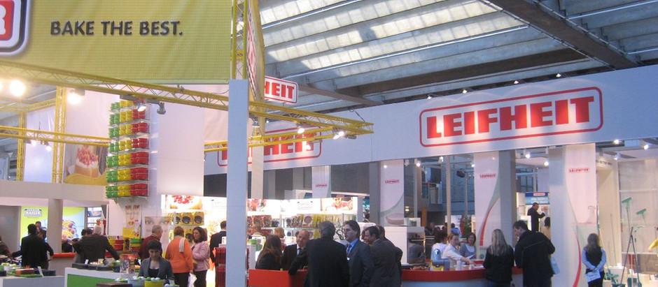 """""""ambiente 2008"""" - die Trendmesse in Frankfurt"""