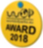 WOP AWARD 2018