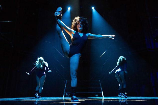 Flashdance Das Musical