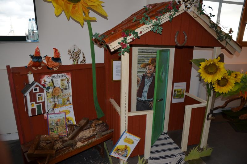 Explorado Kindermuseum - FRECH, WILD & WUNDERBAR