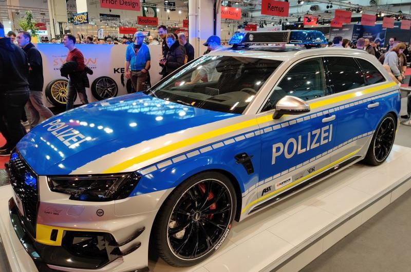 Essen Motorshow 2019
