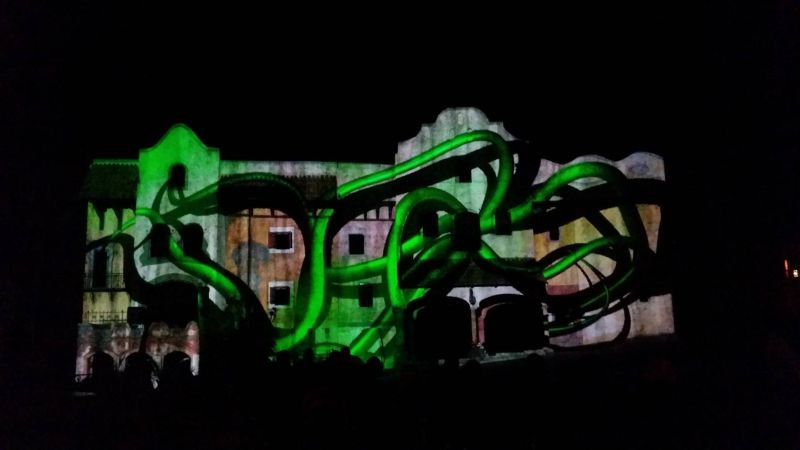 Hansa-Park - Zeit der Schattenwesen 2016