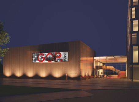 GOP Varieté-Theater Bremen - Eröffnung