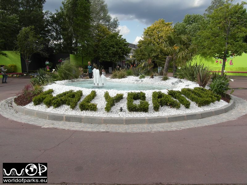 Walygator Parc - Saison 2014