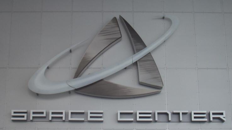 """Space Park"" in Bremen"