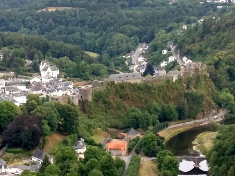 Chateau Bouillon