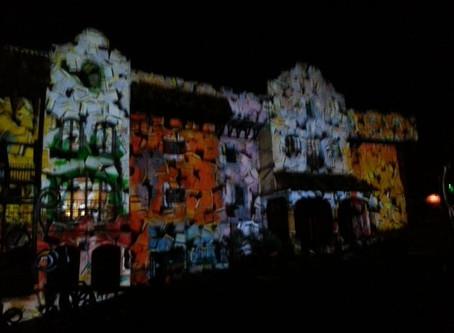Hansa-Park - Zeit der Schattenwesen 2013
