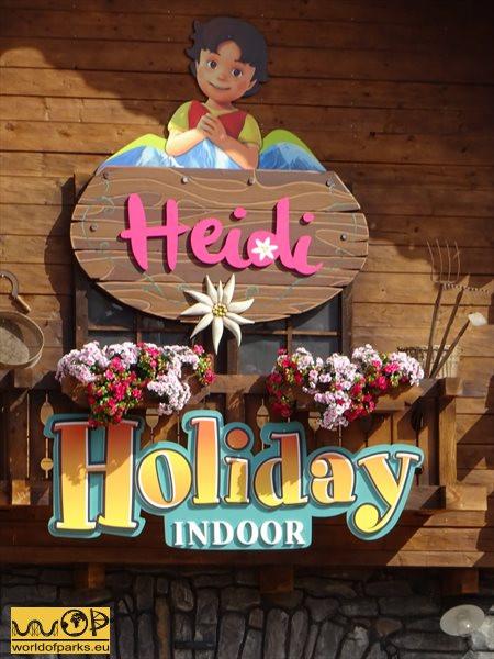 Holiday Park Pfalz 2018 - Holiday Indoor