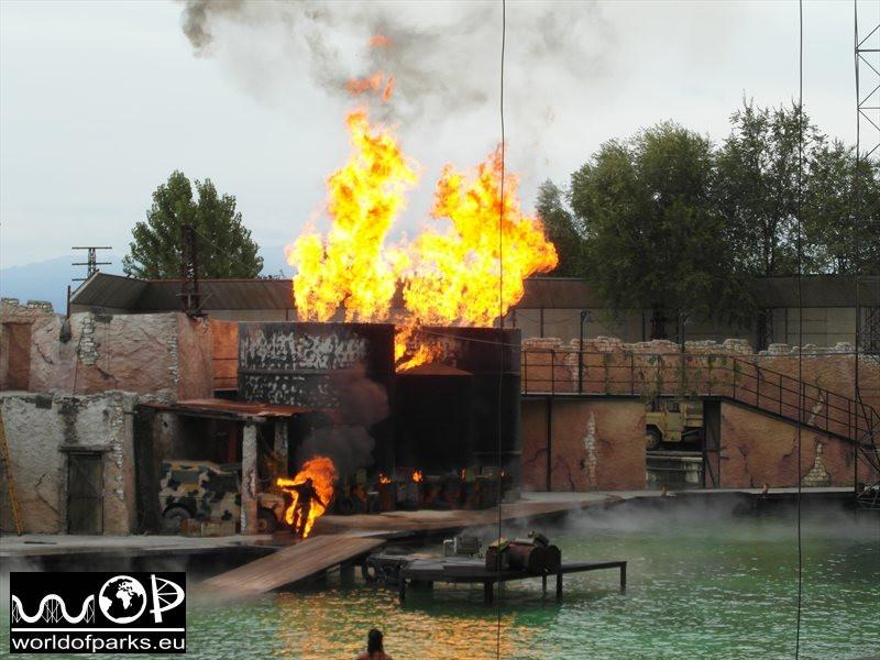Movieland Park 2012
