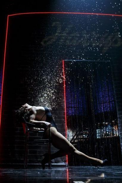 Flashdance Musical Deutschland