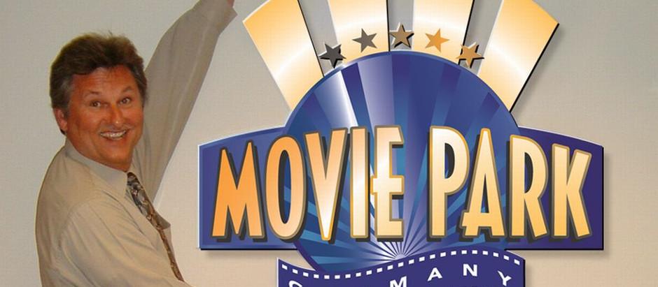 """""""Movie World"""" wird zum """"Movie Park"""""""