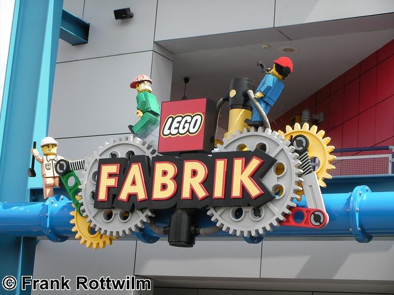 Legoland Deutschland Resort – Saison 2011