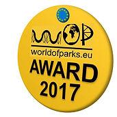 WOP AWARD 2017