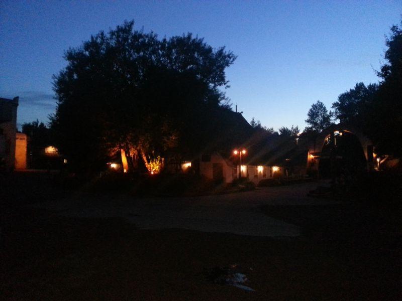 Hansa-Park - Zeit der Schattenwesen 2012