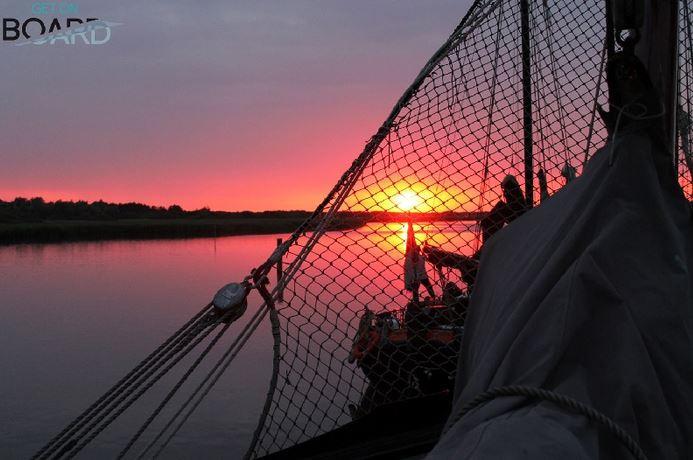 Segeln mit Holland Sail