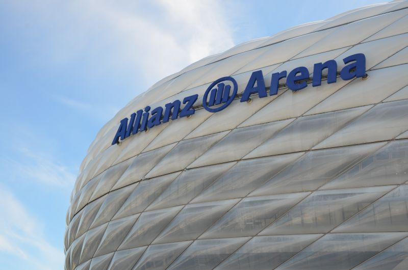 WOP Report Allianz-Arena-Tour und FCB Erlebniswelt