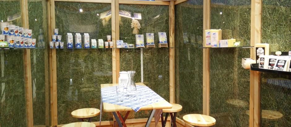 """ANUGA 2015"" - die Lebensmittelmesse in Köln"