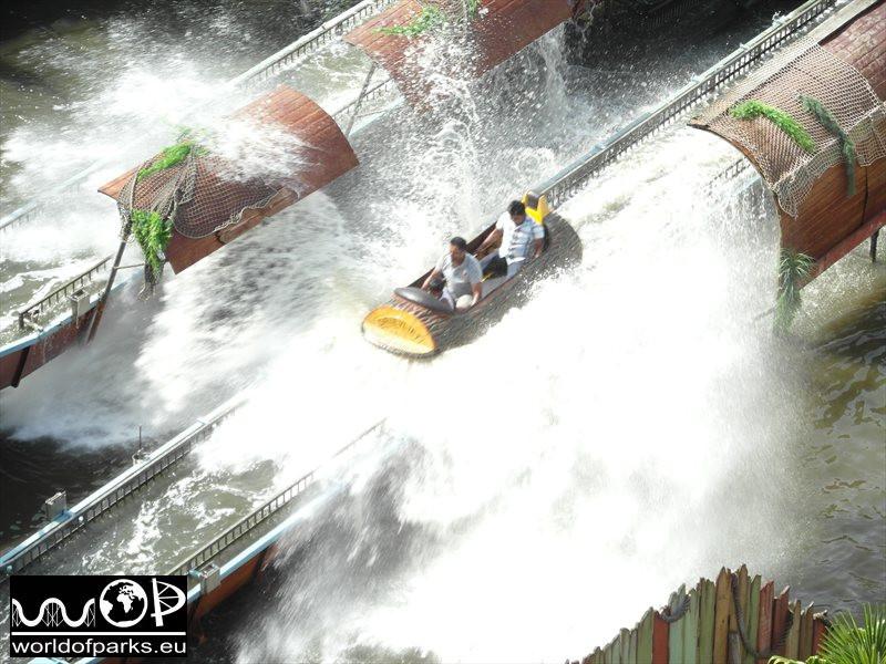 Drievliet – Saison 2012