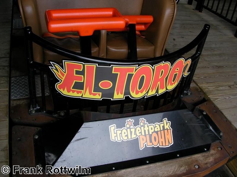 Freizeitpark Plohn - Saison 2011