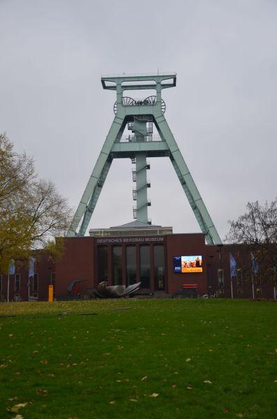 Deutsches Bergbau-Museum Bochum - 2013