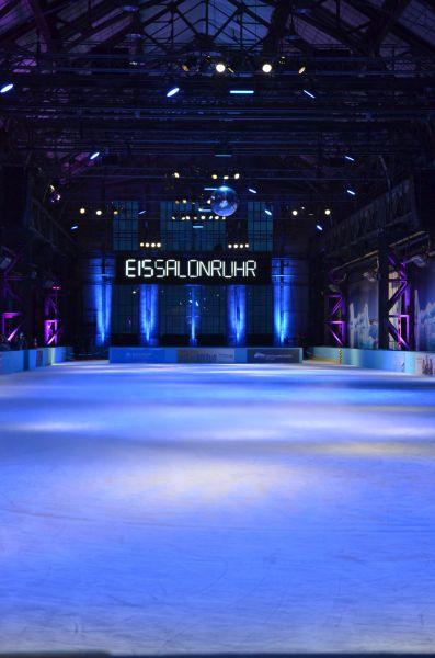 Eis Salon Ruhr 2018