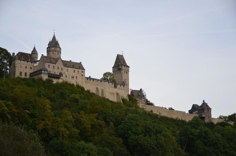 Burg Altena 2014