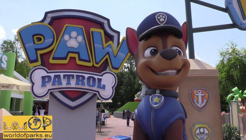 Movie Park Germany - Eröffnung Adventure Bay